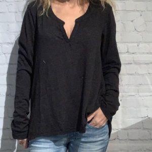 Velvet by Graham & Spencer Long Sleeved Shirt Sz S